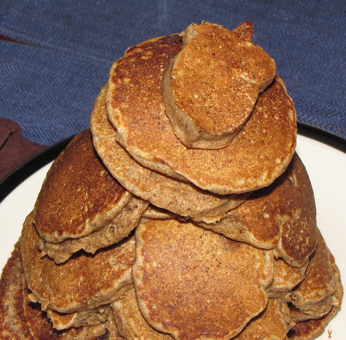 acorn stack