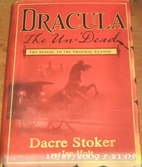 Dracula-The Un-Dead_The Sequel to the Original Classic - by Spider-Man 2099