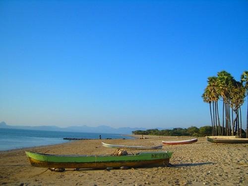 Lasiana Beach, Kupang NTT