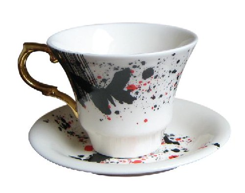 pretty ugly cup
