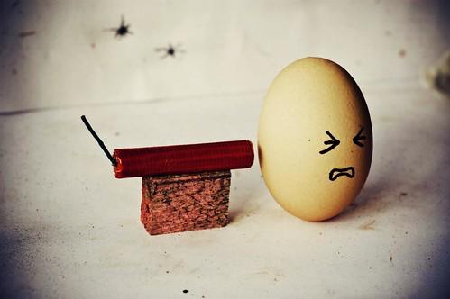Eggsecution #2