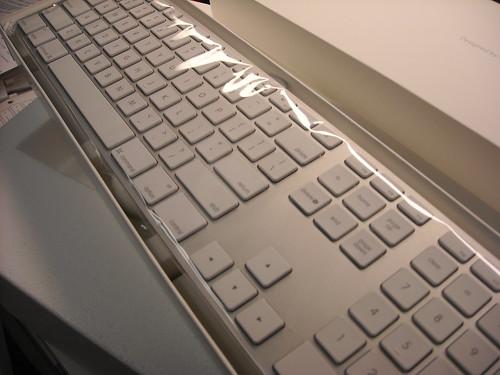 Mac Pro unboxing photos, batch 1 #technopr0n