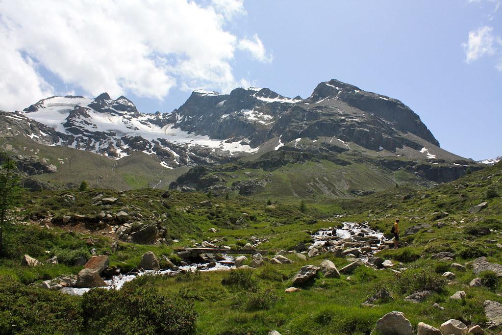 Alpe Dosdè