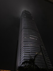 IFC Building, Hong Kong