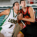 Saint Leo Men's Basketball