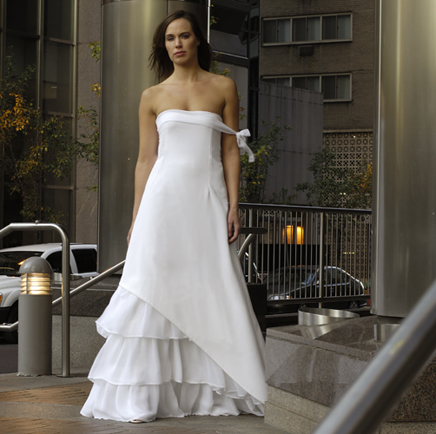 Wedding Dresses Punkrock Wedding Dresses