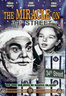 The Miracle on 34th Street (1955) [tv]