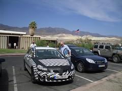 Opel Astra Testfahrt USA