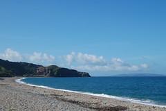 Aklan beach (abigaildris) Tags: philippines aklan nabas