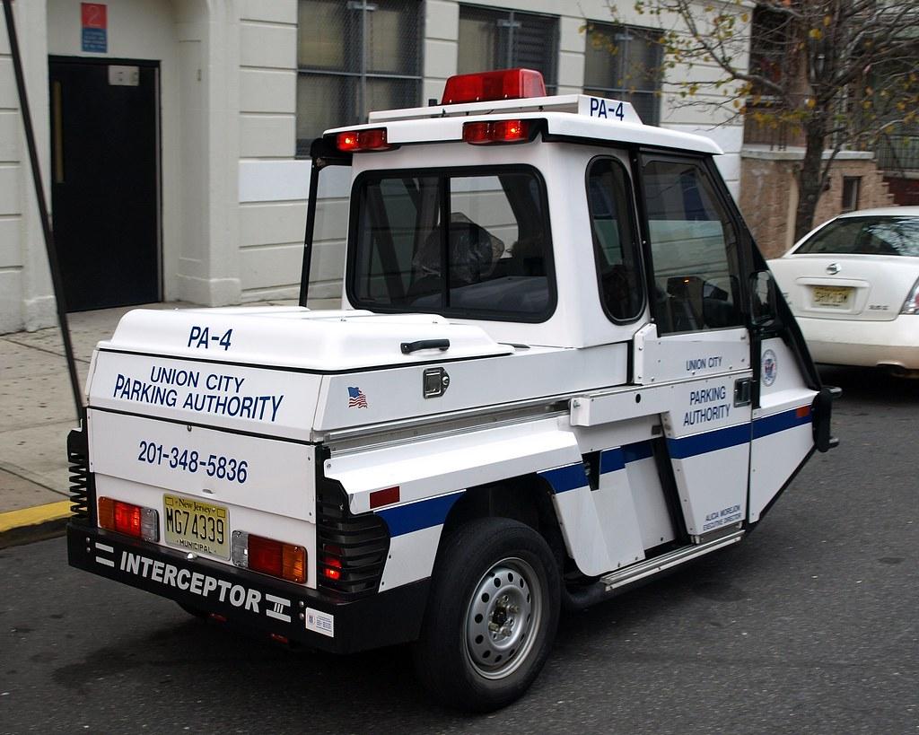 Union City Nj Parking Authority