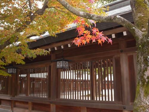 橿原神宮(巨大絵馬)-09