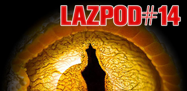 Lazpod 14 (Image hosted at FlickR)