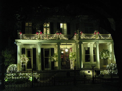 Who Dat New Orleans In Lights Zdnet