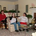 Peggy, Jennifer e Zia Sarah Boswell Simmons ...