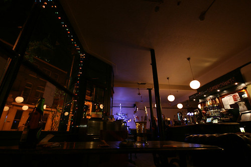 Alma pub, in Crystal Palace