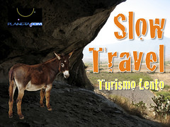 Slow Travel / Turismo Lento