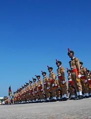 Picture 155 (Shaian) Tags: military parade bangladesh shaian bangladesharmy travelsofhomerodyssey bangladeshmilitaryacademy