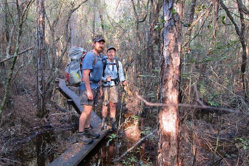 Florida Trail 105