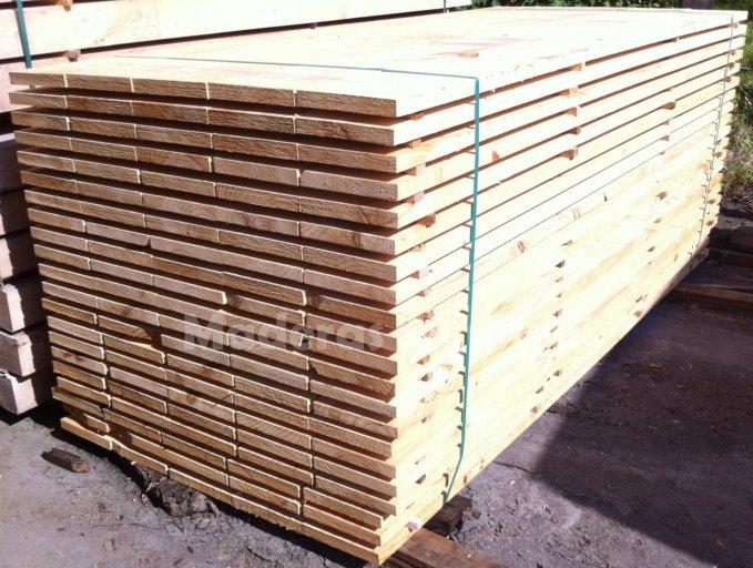 EcoTablas Pino R4 2500x220x30