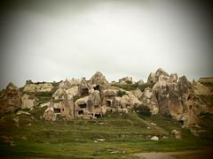 Greme, Turkey (ChihPing) Tags: museum digital pen turkey lite zoom olympus kit zuiko cappadocia openair 43 greme  goreme m43  goremeopenairmuseum 1442 fourthird  1442mm   epl1   microfourthird