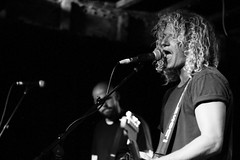 LIVE: PLTS @ The Worker's Club, Melbourne, 16th Feb