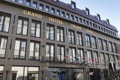 Amrath Grand Hotel Frans Hals (Jan Sluijter) Tags: haarlem noordholland nederland netherlands holland visitholland amrath
