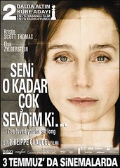Seni O Kadar Çok Sevdim ki... - I've Loved You So Long (2009)