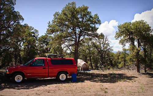 yay, a camping post finally