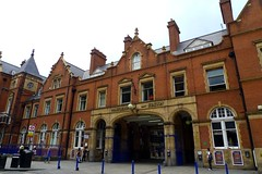 Picture of Marylebone Station