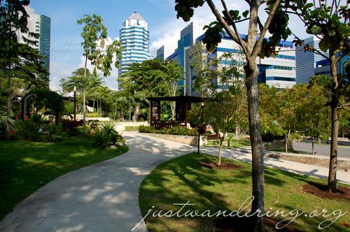 Hort Park 02