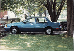 NEW 1988 CAVALIER (richie 59) Tags: blue usa cars chevrolet film car america sedan 35mm outside us automobile gm unitedstates 1988 35mmfilm cavalier newyorkstate oldcar frontyard 1980s oldpicture automobiles newcar bluecar chevys nystate americancars generalmotors hudsonvalley june1988 americancar esopus motorvehicles stremy ulstercounty oldchevy chevycavalier 4door bluecars uscar uscars midhudsonvalley fourdoor wiebkes ulstercountyny 4doorsedan 1988chevy gmcar brandnewcar gmcars americansedan oldchevys chevysedan newchevy picturescan 1980scar 1980scars richie59 june191988 1988chevycavalier old35mmpictures