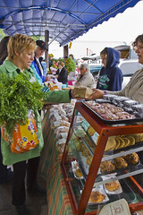 Yummy Bake Goods (ETCphoto) Tags: farmersmarket michigan traversecity 2ndannual scottkelby 6282 worldwidephotowalk