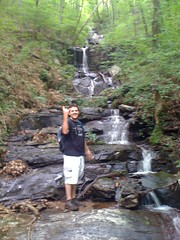 21 - Andrew at Cane Creek Cascade 3