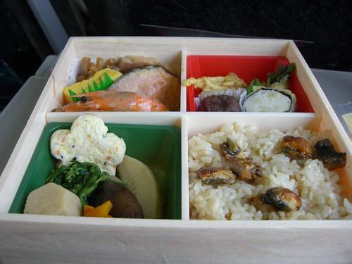 大宮弁当/Omiya Bento