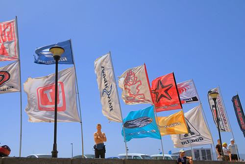 Campeonato de Windsurf de Pozo Izquierdo