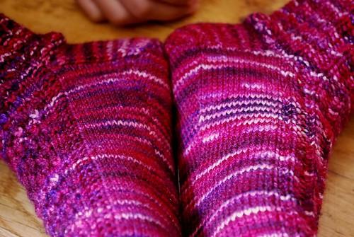 calvin and ripple socks 17