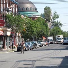 Rue St-Viateur, Montréal