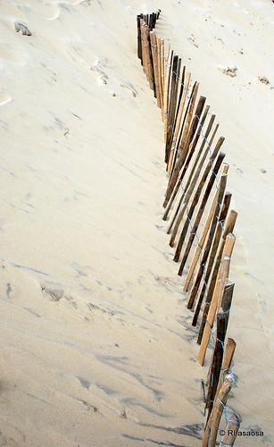 Dune de Pyla, La Teste-de-Buch by Rufino Lasaosa