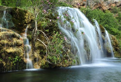 Parque Natural de Chera - Sot de Chera