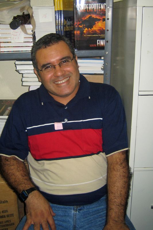 Pastor Trevino