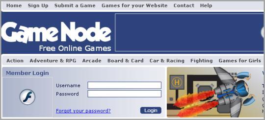 Game Node