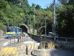 Túnel Zuzu Angel