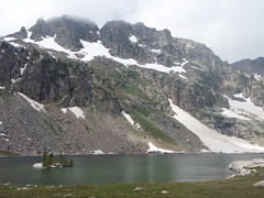 the lake!! (audrey_hagen) Tags: tetons cascadecanyon paintbrushcanyon
