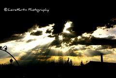 Un rayo de sol (8) (leiremartin_88) Tags: atardecer rayosdesol