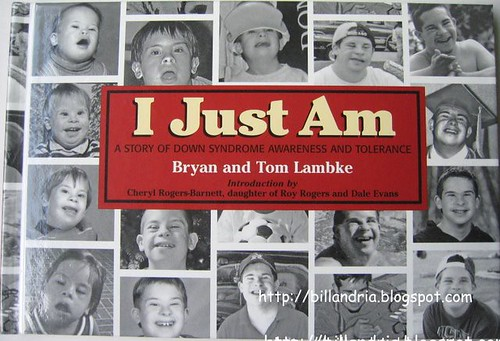 I Just Am by Bryan and Tom Lambke