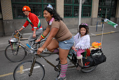 Tour de Fat parade sprockettes and more-32