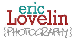 Eric Lovelin {Photography} Logo
