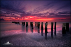 NAPLES, FLORIDA (carlosm76) Tags: sunset beach explore naples frontpage southflorida canon1740l naplespier colorphotoaward carlosmolina alemdagqualityonlyclub canon5dmkii carlosm76 carlosmolinaphotography 5dmkii thepowerofnow