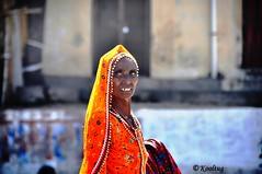 Colorful Smile (Kooltug) Tags: life people kooltug flickrunitedaward