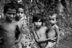 in my other eyes (lrnirjhar) Tags: village bangladesh nutrition nirjhar proverty kurigram rangalirbash